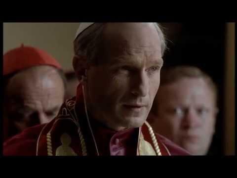 Fürchtet euch nicht! Das Leben Papst Johannes Pauls II  2005, Jeff Bleckner | Deutscher Trailer