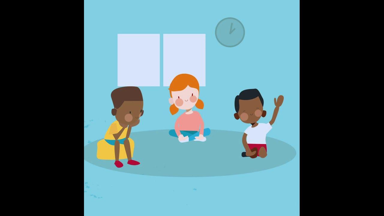 Elementary Returning To School Safely Youtube
