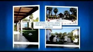 Promo del Villaggio Turistico Le Mimose