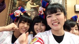 ばってん少女隊、初登場!! 今回は、仙台にキャンペーンに来てくれたタイミングで、 メンバー全員で出演してくれました! 動画の中では、8月...