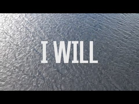I Will | Holy Cross Men's Rowing 2017