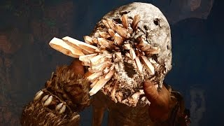Far Cry Primal - Stealth Kills ( The Mask of Krati / Sunwalker Tomb ) 4k/60Fps