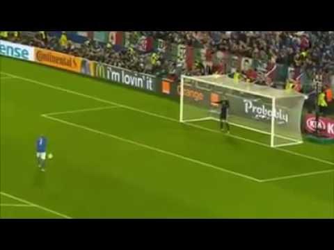 elfmeter deutschland italien video