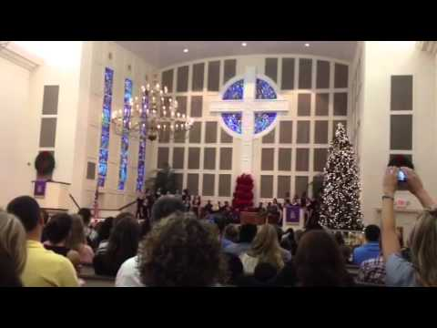 Rochelle School of the Arts Christmas Concert