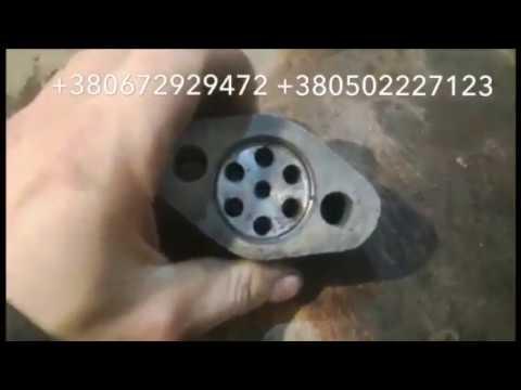 Обратный клапан для компрессора - YouTube