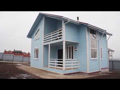 Купить дом в Аннино  «Дачный рай»