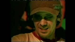 Manu Chao-Politik Kills,Live From Abbey Road