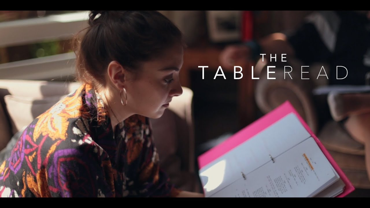 Electric Silence | The Table Read