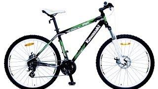 Bike Kawasaki - Ninja 100 D