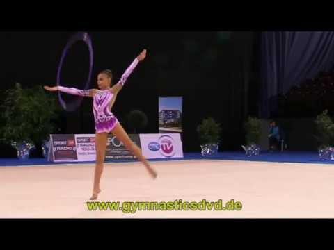 Athen 2015 Junior 54 Mirto Vasiliki Nikolopoulou GRE