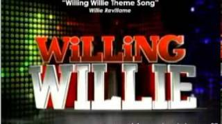 Willie Revillame - Willing Willie Theme Song