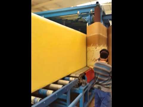 Manufacturing Of Pu Foam Doovi