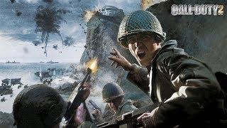 Танку треба подихати | Call of Duty 2 | #1