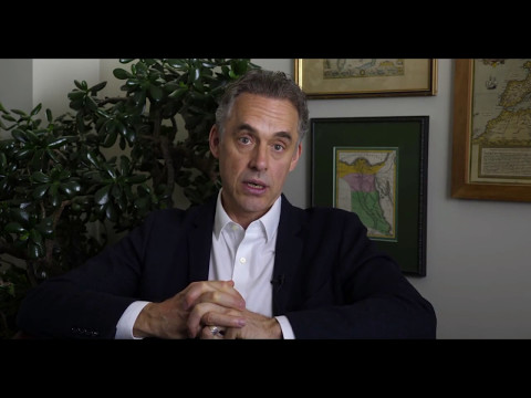 Jordan Peterson - I Regret Calling MGTOW Pathetic Weasels