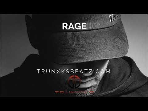 Rage (Eminem | Hopsin | Joyner Lucas Type Beat) Prod. by Trunxks