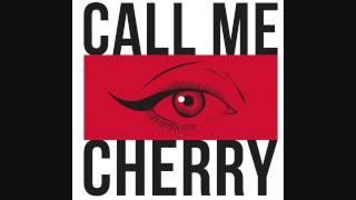 Call Me Cherry - Red Wine