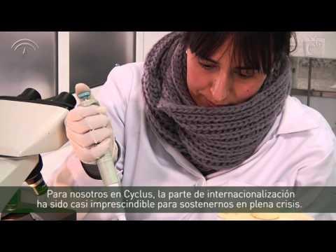 Cyclus, depuradoras andaluzas en África y Sudamérica