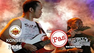 ROCK ABISS !!! PAS BAND - LIVE KONSER JURAI SALIDO PAINAN 2006