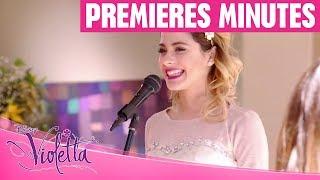 Violetta saison 3 - Premières minutes : épisode 31