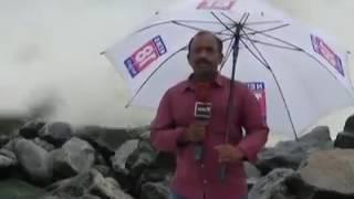 Funny live news fail news18 malayalam