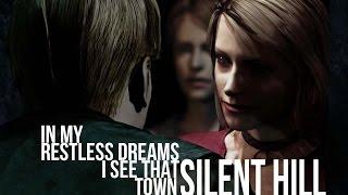 Прохождение Silent Hill 2 Дополнительный сценарий: Безнадежно безумны