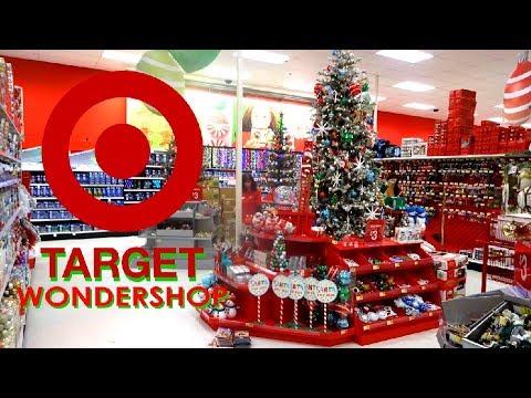 Target Wondershop CHRISTMAS DECORATIONS