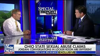 Congressman Jim Jordan on Special Report