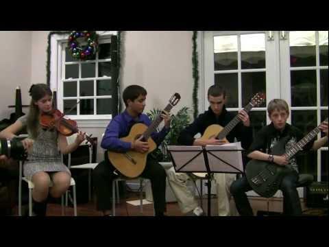 Dovid, Shpil Es Nokh A Mol - Jazz Chameleon Band Vladimir Fridman