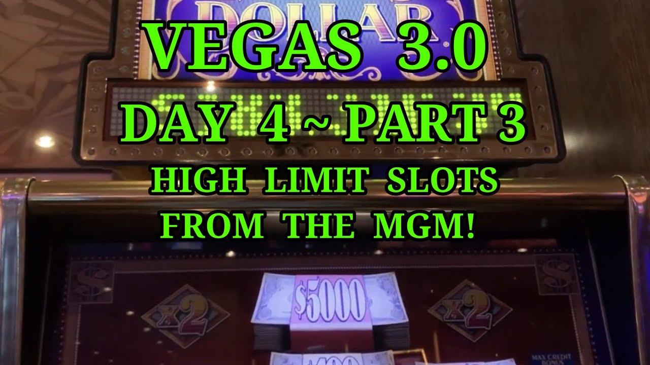 Gambling @ The MGM Part 1