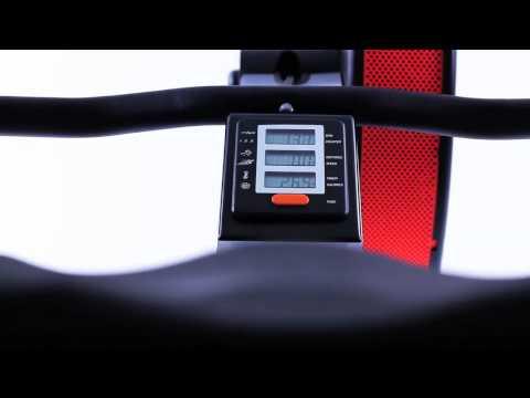 CYCLONE Air Rower