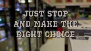 SAY Project  2015 entry: Make The Right Choice