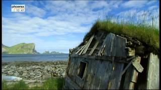 Norwegen - Naturgewalten im Nordmeer