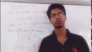 What an engine eats?(Automobile Engineering lecture in Bangla by Y.E.Cr)