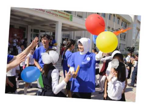 Forum World Day Against Child Labour - 12 June 2015 , Osh