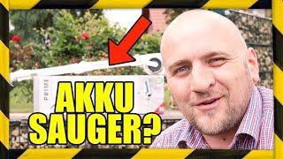 AKKUSTAUBSAUGER LOHNT DIE ANSCHAFFUNG SICH? Akku Sauger Test 2018