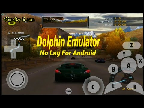 GameCube Android) Need for Speed Hot Pursuit 2 | Dolphin