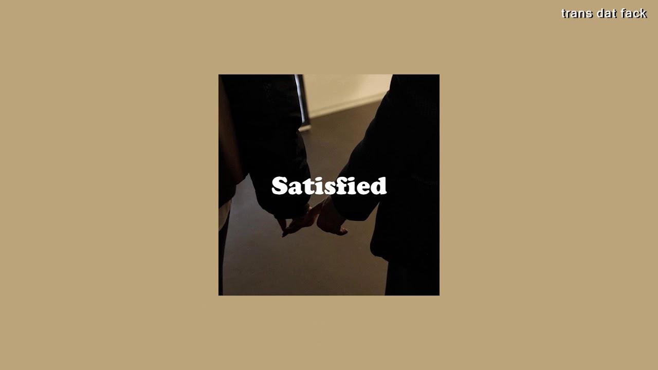 4 87 Mb Download Lagu Thaisub Satisfied Shawn Mendes Mp3 Gratis