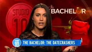 The Bachelor Date Crashers: Meet Mary!