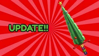CHRISTMAS UPDATE ON ASSASSIN!! (ROBLOX) (Ft. max_block)