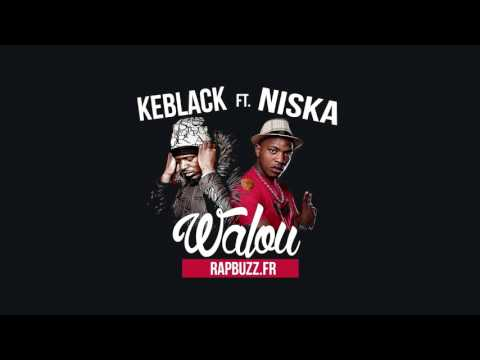 KeBlack   Walou ft  Niska  (Version Chipmunks)