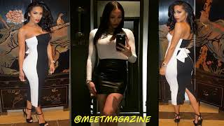 Erica Mena fight vs Gia Casey & DJ Envy! Erica says Envy is still thinking about her! #LHHATL 8