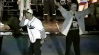 Download Sopot Marlboro Rock In Ice-T & Peja (1995 r) MP3 song and Music Video