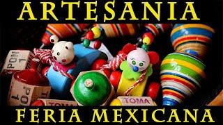 ARTESANIAS EN JALISCO MEXICO, FERIA Y TRADICIONES