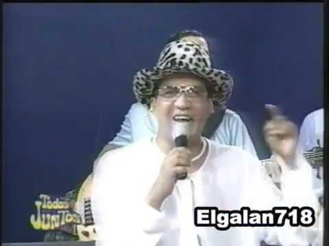 KINITO MENDEZ (2003) - El Rey