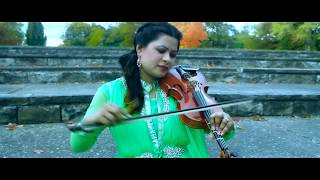 Hasna Sikekichhu - Lydia Rai (Official Music Video) Nepali Christian Song 2015