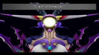 Final Fantasy VIII (PC/Steam) - Final Battle w/HD Mods
