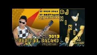 WHISKY E AGUA DE COCO AMOR DE CHOCOLATE FUGUETÃO BAIANO DJ NINIX
