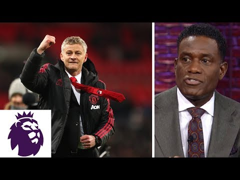 Gunnar Solskjaer making case to stay Man United manager | Premier League | NBC Sports