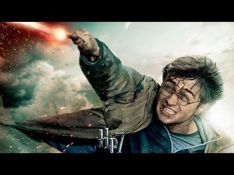 Gravity Falls Wallpapers Hd 1080p Best Harry Potter Scenes Ever Tom S Top 5 Youtube