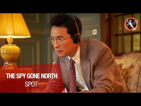 "THE SPY GONE NORTH - Nom de code "" Black Venus"" thumbnail"